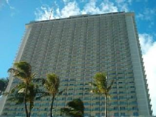 Ala Moana Condo Hotel: Newly Renovated: 5 Star - Honolulu vacation rentals