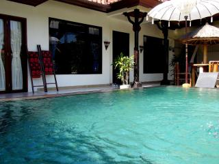 Sanur Villa Leli Dua $100 per night for June stays - Sanur vacation rentals