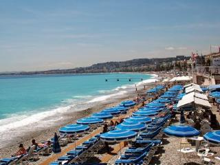 Fantastic French Riviera Vacation Rental, Close to the Beach - Nice vacation rentals