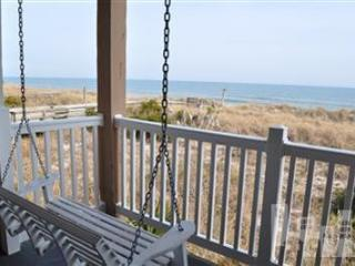 GET AWAY FROM IT ALL Private Oceanfront 2 BR Condo - Carolina Beach vacation rentals