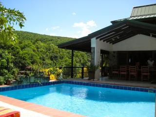 Brigand Hill--St Lucia's most popular villa - Anse La Raye vacation rentals