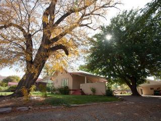 Hazel @ StellaRuby - Location, Location, Location - Moab vacation rentals