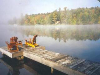 Camp Saranac,  Lake Flower, Saranac Lake, New York - Saranac Lake vacation rentals
