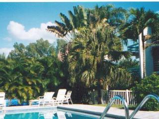 Breathtaking 2 BR/2 Ba, 77 Steps to the Beach - Sanibel Island vacation rentals