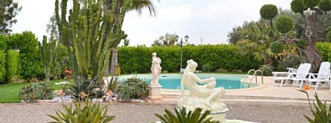 Villa Castalia - Image 1 - Fasano - rentals