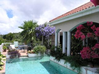 Estate of Mind is a Unique Property on 5 Acres - Saint Kitts and Nevis vacation rentals