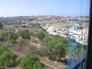 Modern 3 bedroom apartment with Country Views + WI - Marsascala vacation rentals