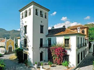 La Palacete - Image 1 - Otivar - rentals