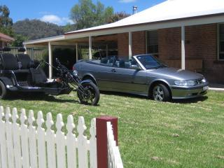 Mudgee Bed and Breakfast - Mudgee vacation rentals