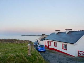 CLOONAGH COTTAGE, with open fire in Grange, County Sligo, Ref 8484 - Sligo vacation rentals