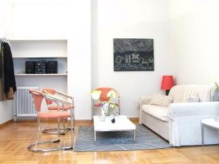 Lovable Experience 8 - Next to Hilton Hotel - Athens vacation rentals