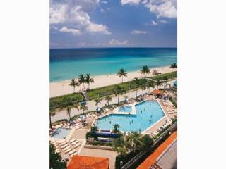 2 Bedroom Beach Condo Right on Hollywood Beach FL - Hollywood vacation rentals