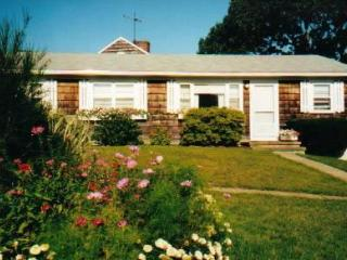 Vineyard Haven private end unit condo - Vineyard Haven vacation rentals