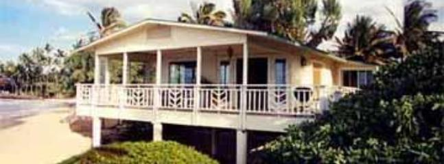 Beachfront Cottage - Coconut Cove - Beachfront Cottage - Paia - rentals