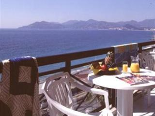 Cannes Charming Holiday Apartment with a Pool and Terrace - Cannes vacation rentals