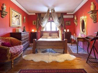 knights in Malta Bed and Breakfast  B&B - Xemxija vacation rentals