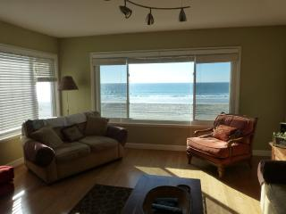 Ocean Front Mission Beach 2bed/2bath - Pacific Beach vacation rentals