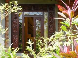 Single Family Group quiet retreat near Ubud Bali - Ubud vacation rentals