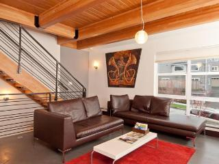 Modern Architectural - 3br / 2.5ba parking / Wallingford - Seattle vacation rentals
