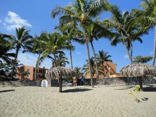Caribbean Ocean Front Condo!  Tropical paradise - Cabarete vacation rentals