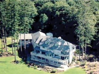Whidbey Island Estate … TheQuintessa.com - Clinton vacation rentals