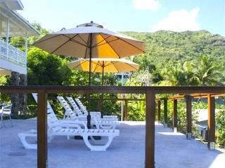 Francyn Villa, Lower - Bequia - Lower Bay vacation rentals