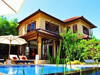 Villa Penyon; 3 bedroom with Pool, Lembongan, Bali - Nusa Lembongan vacation rentals