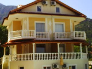 Contemporary luxury duplex apartment in Ovacik - Ovacik vacation rentals