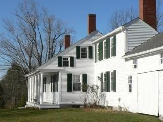 Home-Nest Farm LLC - Fayette vacation rentals