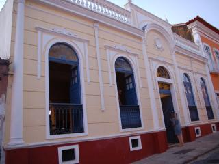 Old colonial Townhouse, - State of Maranhao vacation rentals