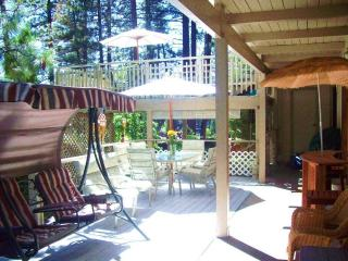 $399 nt. Stateline/Prime Location/2 Blks-Casinos,B - South Lake Tahoe vacation rentals