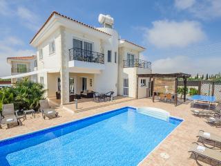 Oceanview Villa 034 - 4 bedroom villa in Ayia Napa - Ayia Napa vacation rentals