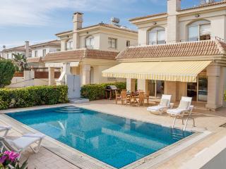 Oceanview Villa 042 - breathtaking sea views - Famagusta vacation rentals