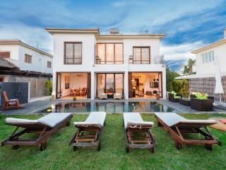 Oceanview Villa 038 - Stunning Sea Front villa - Kapparis vacation rentals