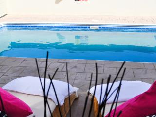 Oceanview Villa 073 - 3 bed - private pool & WiFi - Famagusta vacation rentals