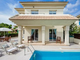 Oceanview Villa 164 - private pool & WiFi - Kapparis vacation rentals