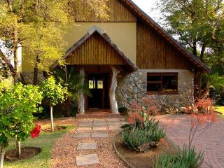 Indlovu River Lodge, Shingwedzi Chalet - Limpopo vacation rentals