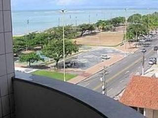 Flat with Sea View in Pajucara's Beach - State of Alagoas vacation rentals