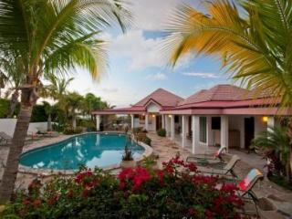 Coconut Grove Luxury Villa, for groups or couples - Virgin Gorda vacation rentals