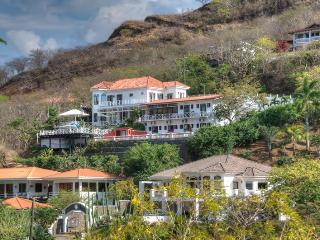 Casa Francis, eclectic mansion in Playa Ocotal - Playas del Coco vacation rentals