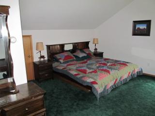 Kenai Ocean View B&B Alaska 1 or 2 Bedroom - Kasilof vacation rentals