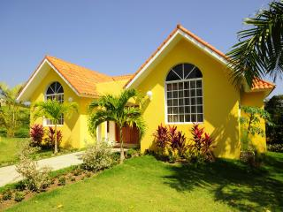 Complete privacy in this beautiful villa!(48) - Sosua vacation rentals