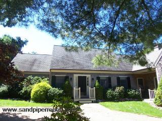 #7153 Spectacular four bedroom Cape on Martha's Vineyard - Edgartown vacation rentals
