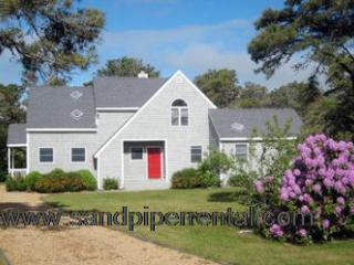 #7130 Plenty of space and association Tennis access - Edgartown vacation rentals