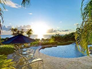 Sunwatch on Sugar Hill Resort with panoramic views, stunning infinity pool with slide & staff - The Garden vacation rentals