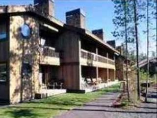 PINES AT SUNRIVER RESORT - Sunriver vacation rentals
