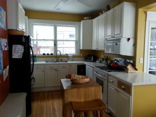 Uptown Triplex Flexible Space Sleeps 4-12 - Minnetonka vacation rentals