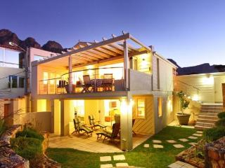 Beta Villa - Hout Bay vacation rentals