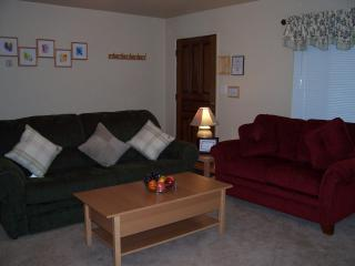 Comfy Cabin for Weekend Getaway - Markleeville vacation rentals