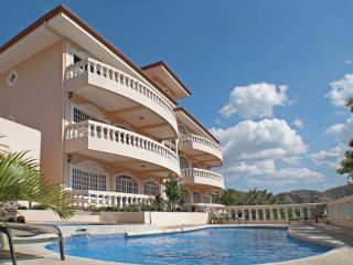 Fabulous 2 BR/2 BR ocean view condos Playa Ocotal - Playas del Coco vacation rentals